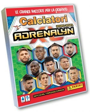 CALCIATORI ADRENALYN 2020-2021 - SPECIALISTA-PLUS SPECIALISTA- ASSIST MAN-PLUS ASSIST MAN - BOMBER- PLUS BOMBER - STELLE- PLUS STELLE - CARTE MANCANTI