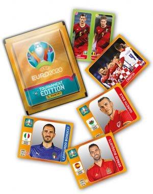 UEFA Euro 2020™ Official Collection - figurine mancanti