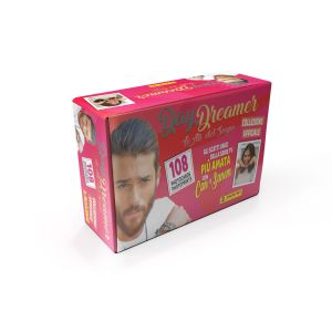 Day Dreamer photocard BOX PACK