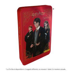 Tin Box HARRY POTTER - MANUALE DI FIGURINE PER MAGHI E STREGHE