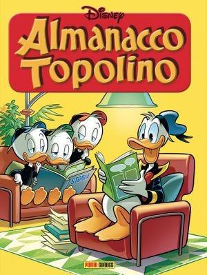 IL NUOVO ALMANACCO TOPOL N.1