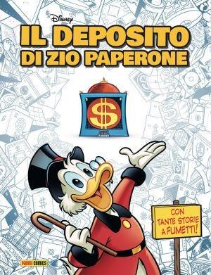DISNEY SPECIAL BOOKS N.1 - IL DEPOSITO DI ZIO PAPERONE