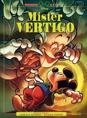 TOPOLINO EXTRA N.5 - MR VERTIGO