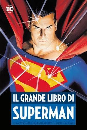 DC ANTHOLOGY: IL GRANDE LIBRO DI SUPERMAN