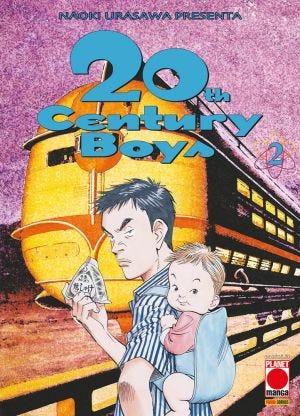 20TH CENTURY BOYS 2 QUINTA RISTAMPA (ISBN)