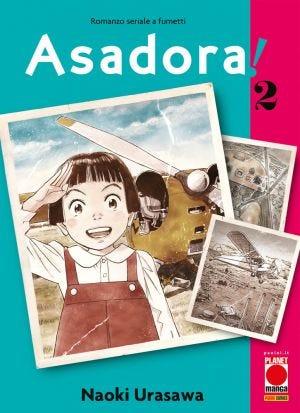 ASADORA! 2 PRIMA RISTAMPA (ISBN)