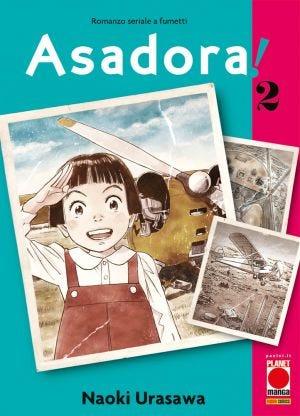 ASADORA! N.2