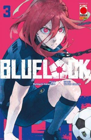 BLUE LOCK 3 (ISBN)