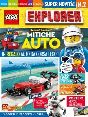 LEGO EXPLORER 2