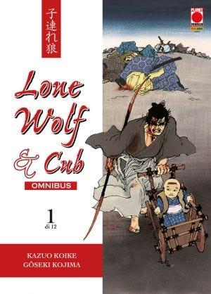 LONE WOLF & CUB OMNIBUS 1