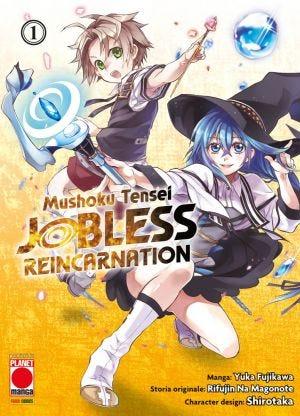 MUSHOKU TENSEI 1 (ISBN)