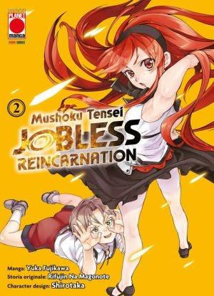 MUSHOKU TENSEI 2 (ISBN)