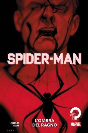MARVEL COLLECTION: SPIDER-MAN - L'OMBRA DEL RAGNO (LIBRO ISB