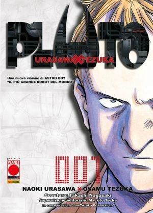 PLUTO 1 TERZA RISTAMPA (ISBN)