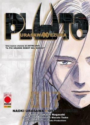 PLUTO VOL.7 (LIBRO ISBN) SECONDA RISTAMPA