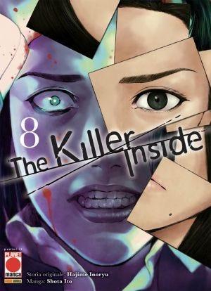 THE KILLER INSIDE N.8