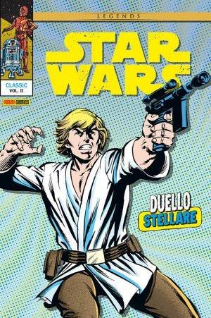STAR WARS CLASSIC HC VOL. 2