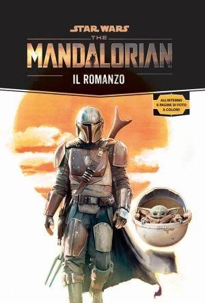 STAR WARS ROMANZI: THE MANDALORIAN - IL ROMANZO (JOE SCHREIB