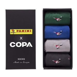 Set di calze Panini x Copa