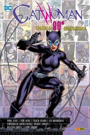 Catwoman - Speciale 80° Anniversario