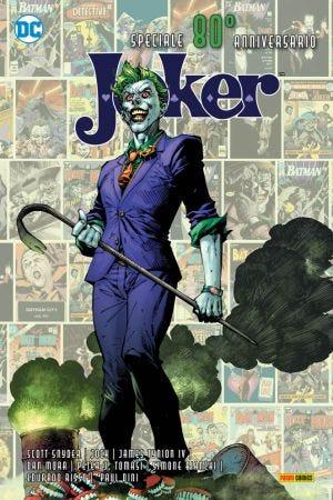 Joker: Speciale Ottantesimo Anniversario