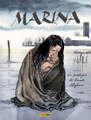 MARIN002ISBN