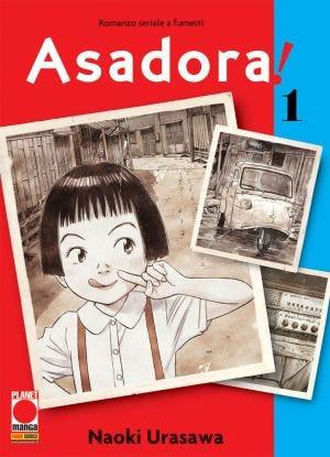 Asadora! 1