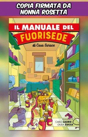 Casa Surace – Il Manuale del Fuorisede