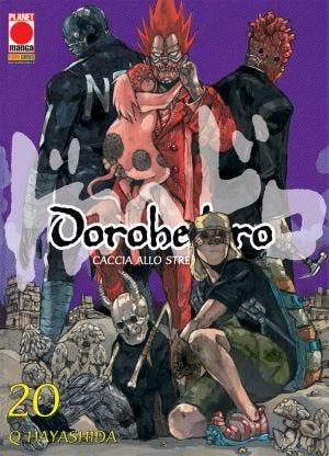 MDORO020ISBNR