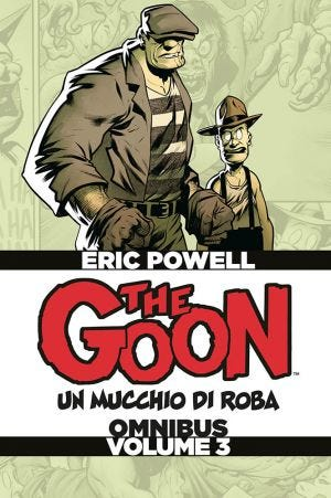The Goon Deluxe 3