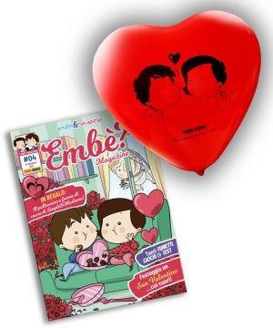 Embè? Magazine 4