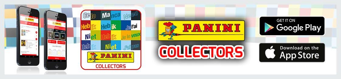 collectors app